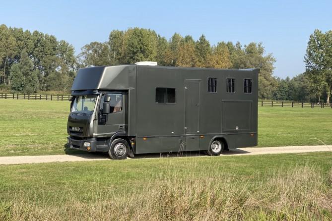 Horsetruck Rigo